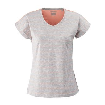 Lafuma SKIM - Tee-shirt Femme heather grey