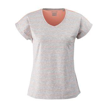 Tee shirt - SKIM TEE W Femme HEATHER GREY