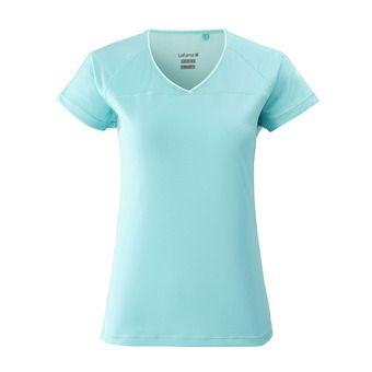 Lafuma TRACK - Tee-shirt Femme polar blue