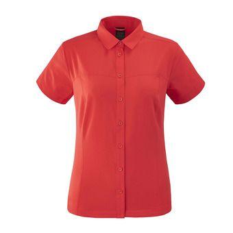Lafuma SKIM - Camisa mujer poppy