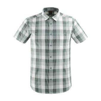 Lafuma COMPASS - Chemise Homme heather grey