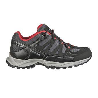 Lafuma LAFTRACK CLIM - Zapatillas de senderismo hombre black/dark grey