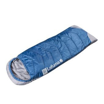 Sac de couchage +7°C YUKON 0° XL dark blue