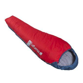 Sac de couchage de 5°C - ACTIVE 10° Unisexe VIBRANT RED