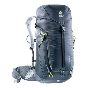 Deuter TRAIL 30L - Backpack - black/graphite