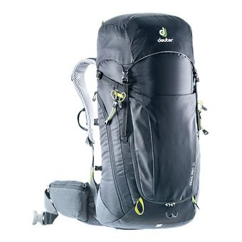 Deuter TRAIL PRO 36L - Mochila black/graphite