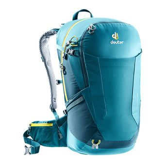 Deuter FUTURA 28L - Sac à dos denim/bleu arctique