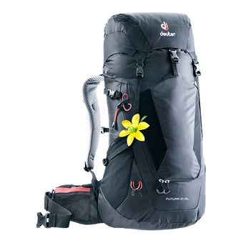 Deuter FUTURA 24L - Backpack - Women's - black