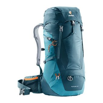 Deuter FUTURA 30L - Backpack - arctic blue/denim