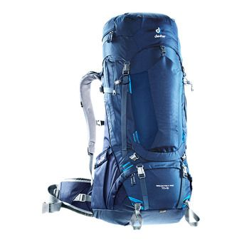 Deuter AIRCONTACT PRO 70+15L - Mochila dark blue/marine blue
