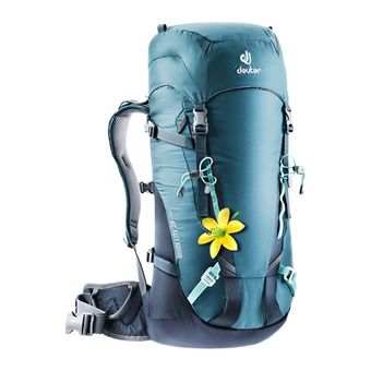 Deuter GUIDE LITE 28L - Backpack - Women's - arctic blue/navy blue