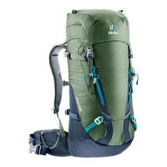 Deuter GUIDE LITE 32L - Backpack - khaki/navy blue