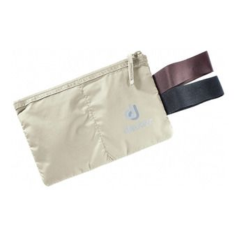 Pochette de ceinture SECURITY FLIP IN sable