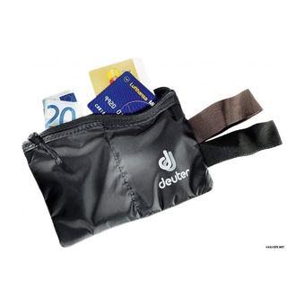 Deuter SECURITY FLIP IN - Pouch Bag - black