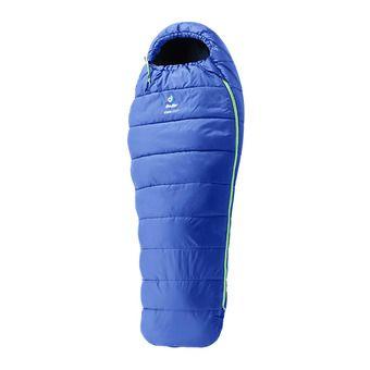 Saco de dormir junior STARLIGHT índigo/azul marino