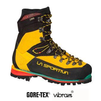 La Sportiva NEPAL EVO GTX - Scarpe da alpinismo Uomo yellow