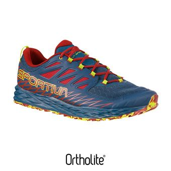 Chaussures de trail homme LYCAN opal/chili