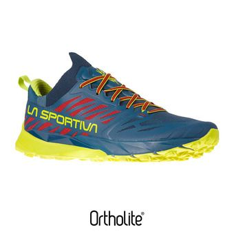 Chaussures de trail homme KAPTIVA opal/chili