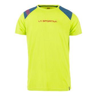 La Sportiva TX - Camiseta hombre apple green/opal