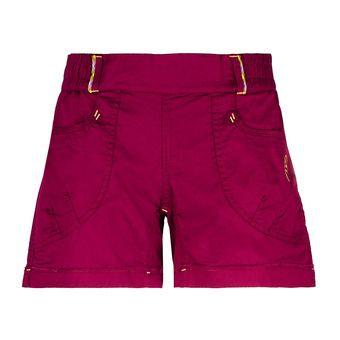 La Sportiva ESCAPE - Shorts - Women's - plum