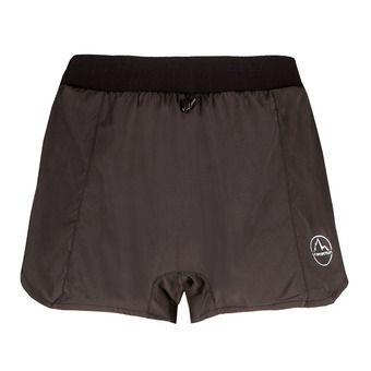 La Sportiva AUSTER - Short hombre black