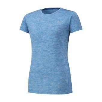 Camiseta mujer IMPULSE CORE billant blue