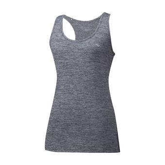 Mizuno IMPULSE CORE - Camiseta de tirantes mujer magnet