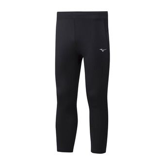 Mizuno IMPULSE CORE - Collant 3/4 Homme black