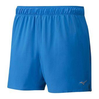 Mizuno ALPHA 5.5 - Short hombre brilliant blue
