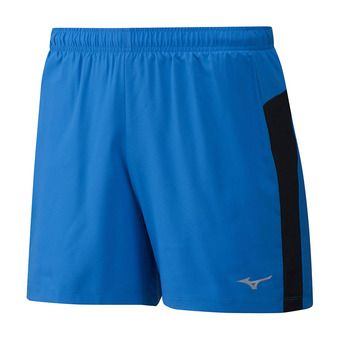 Mizuno IMPULSE CORE 5.5 - Short Homme brilliant blue