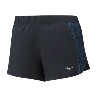 Mizuno AERO 2.5 - Shorts - Women's - black
