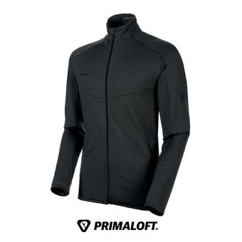 Mammut NAIR - Polar hombre black heather