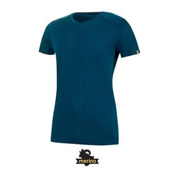Mammut ALVRA - Camiseta hombre poseidon