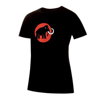 Camiseta hombre LOGO black PRT3