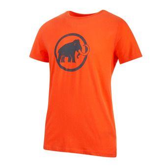 Mammut LOGO - Camiseta hombre zion