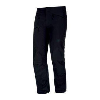 Pantalon homme COURMAYEUR SO black