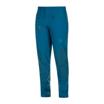 Courmayeur SO Pants Men Homme poseidon