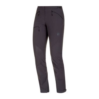 Mammut COURMAYEUR SO - Pantalon Femme black