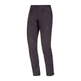 Mammut COURMAYEUR SO - Pantalon Femme black