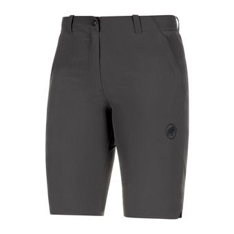 Mammut RUNBOLD - Shorts - Women's - phantom