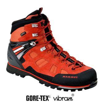 Chaussures via ferrata homme AYAKO HIGH GTX® zion-black