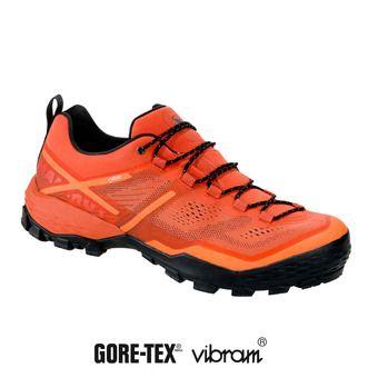 Chaussures randonnée homme DUCAN LOW GTX® zion-dark zion