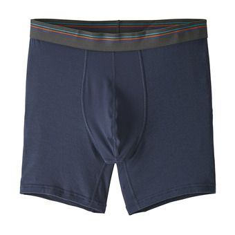 Patagonia ESSENTIAL A/C - Boxer Homme neo navy