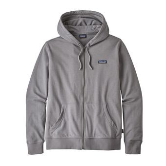 Sudadera hombre P-6 LABEL LIGHTWEIGHT feather grey