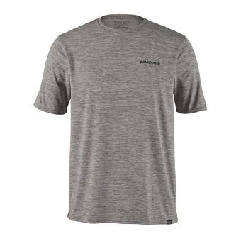 Tee-shirt MC homme CAP COOL DAILY GRAPHIC feather grey