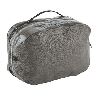 Trousse de toilette BLACK HOLE CUBE hex grey