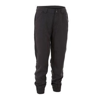 Pantalon femme EDGE WIN black