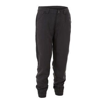 W's Edge Win Joggers Femme Ink Black