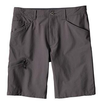 Short hombre QUANDARY forge grey