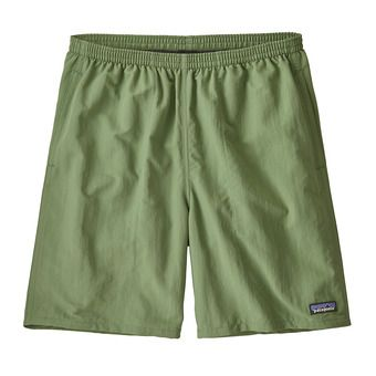 Patagonia BAGGIES LONGS - Short Homme matcha green